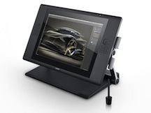 Wacom Cintiq 24hd Graphic Monitor